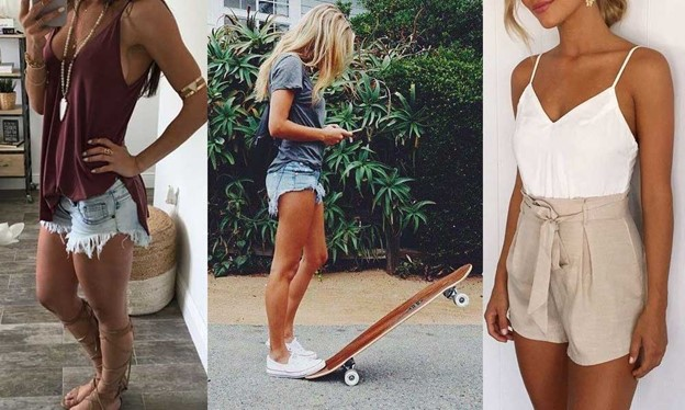 The Best Summer Clothes for You